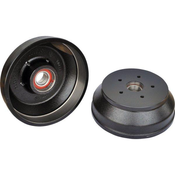 Bremstrommel Knott/Nieper 250x40 112x5 mit Kompa