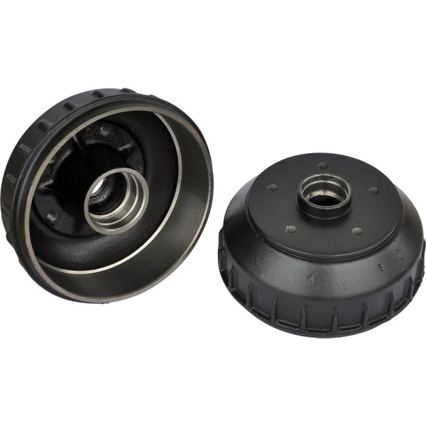 Bremstrommel AL-KO 5x112 / M12 x 1,5