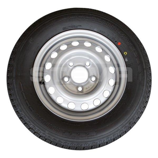 Rad 195/50 R13C 104N (5x112, Kugel, ET30)