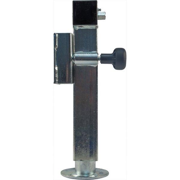 Kurbelstütze schwenkbar, 1300 kg, 415 mm