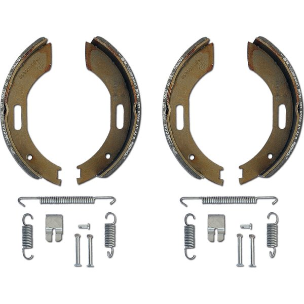 Bremsbacken Reparatursatz, BPW S2005-7RASK