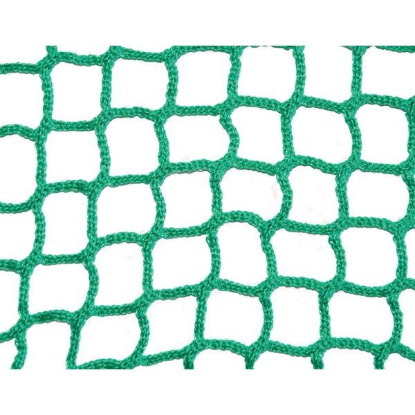 Abdecknetz mit Expander, 5000 x 3500 mm, MW 15 mm