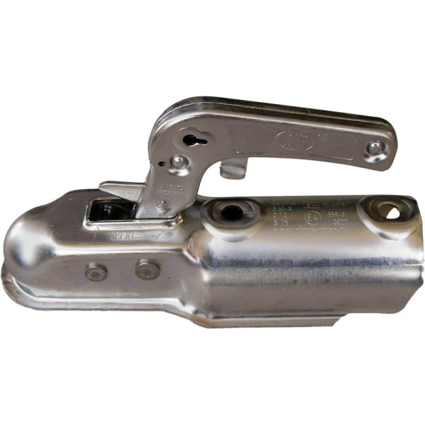 Kugelkupplung, 750 kg, SPP ZSK-750E, Ø 70 mm