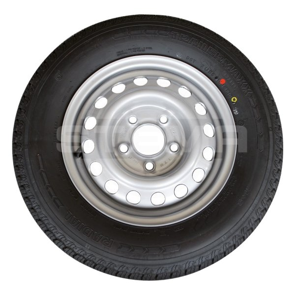 Rad 165 R13C 8PR 96/94N (5x112, Kugel, ET30)