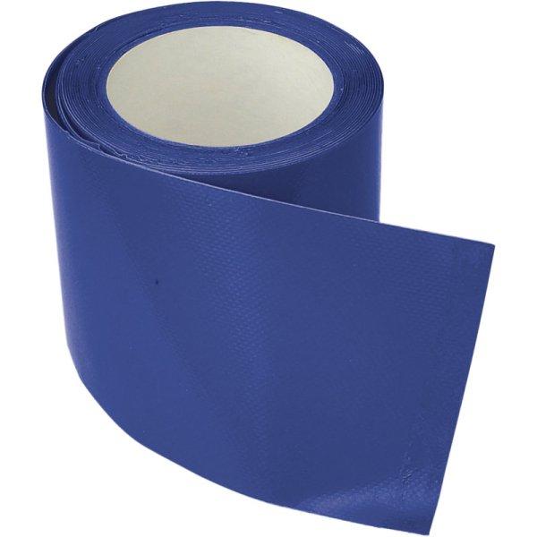 Planen-Reparatur-Klebeband, 1 Rolle 5 m x 10 cm Blau