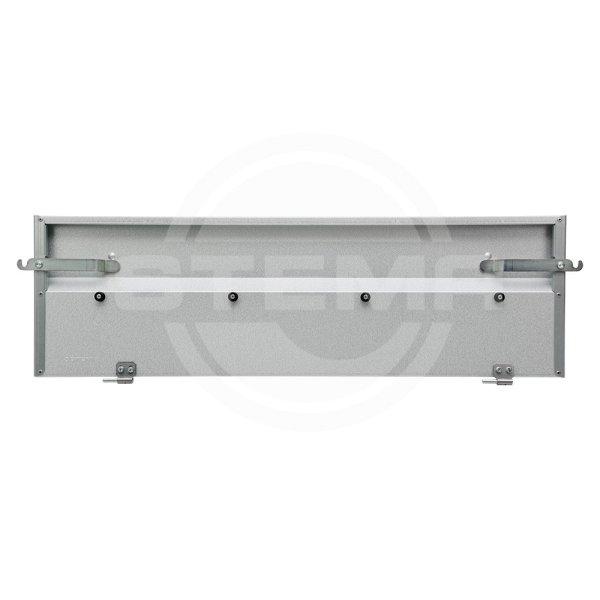 Einsteckbare Rückwand für BMAT mit Kasteninnenbreite 140 cm