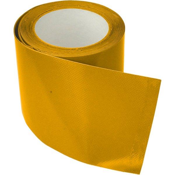 Planen-Reparatur-Klebeband, 1 Rolle 5 m x 10 cm Orange