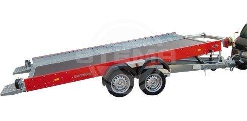 Stema FTAK Autotransporter - FTAK 35-40-21.2