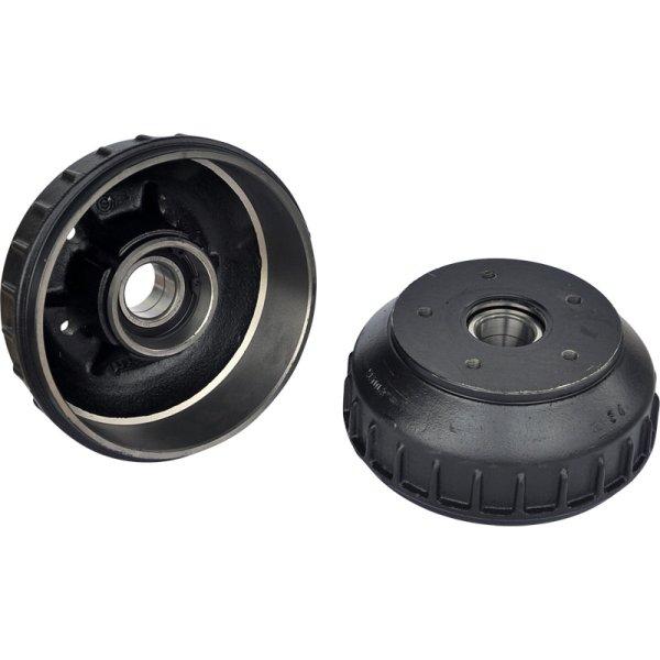 Bremstrommel AL-KO 2051 inkl. Kompaktlager
