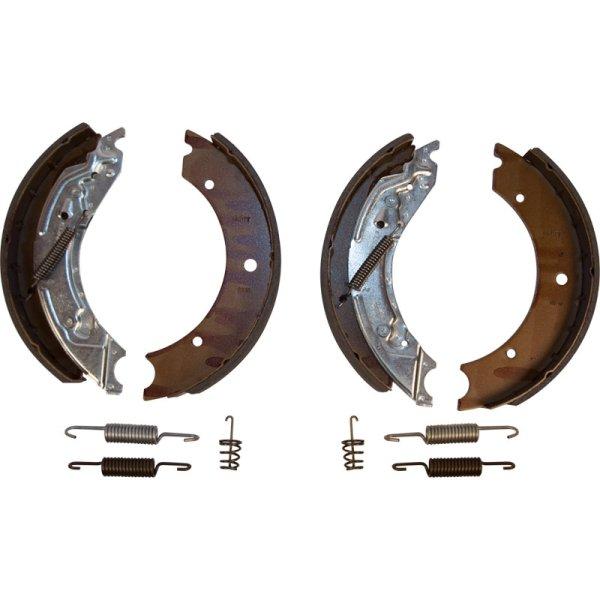 Bremsbacken Reparatursatz,Knott,250x40