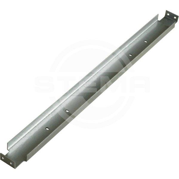 STEMA Bodenunterstützung / Quertraverse für Kasteninnenbreite von 108 cm bis 117 cm