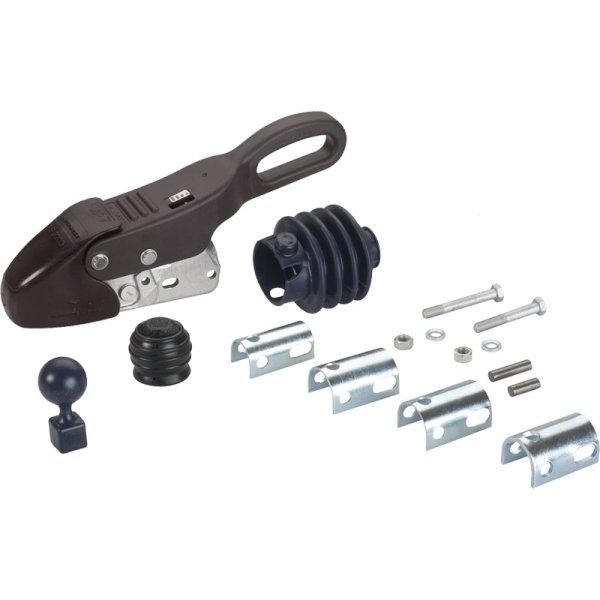 Spurstabilisierungskupplung WS 3000, Ø 35 – 50 mm