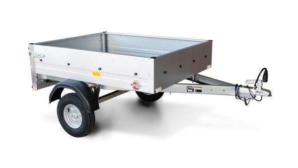 Stema mini 350 ungebremst - Quad,- ATV Anhänger
