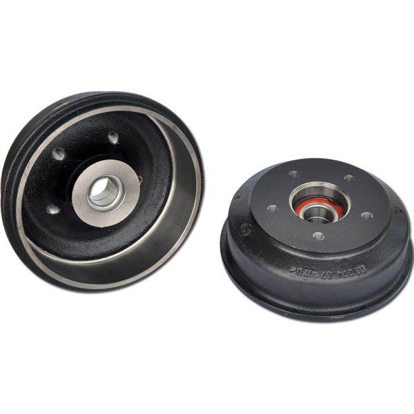 Bremstrommel BPW S2005-7RASK inkl. Kompaktlager