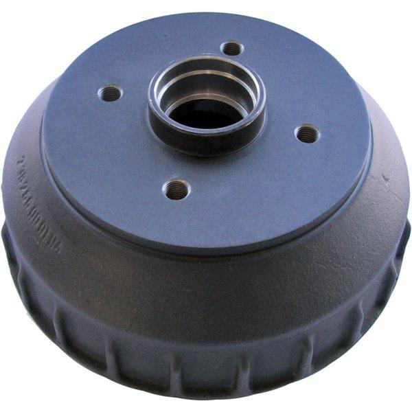 Bremstrommel AL-KO 4 x 100 / M12 x 1,5