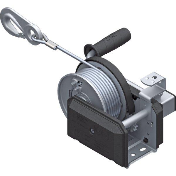 Handseilwinde Alko OPTIMA 501 mit Abrollautomatik
