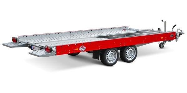 Stema FHAK Autotransporter - FHAK 25-40-21.2