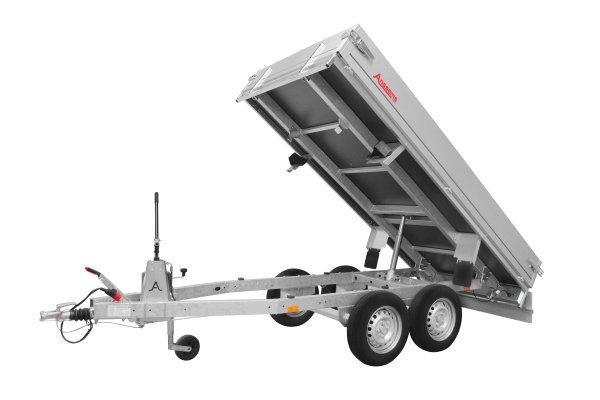 Anssems KLTT 2000.305×150 - Tandem Rückwärtskipper Anhänger