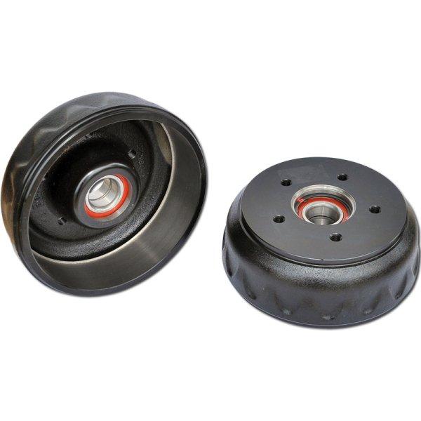 Bremstrommel Knott 20-2425/1 inkl. Kompaktlager