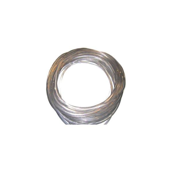 PVC-Seil transparent, 8 mm Preis pro Meter